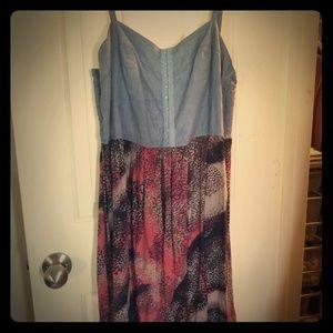 f33a64fda86f Women s Summer Dresses Walmart on Poshmark